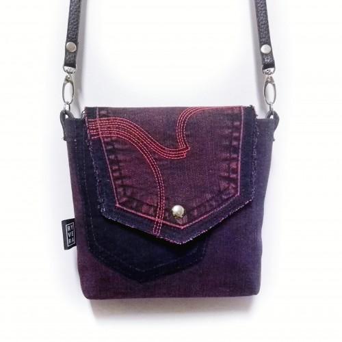 Handbag MINI Riflovka 206....