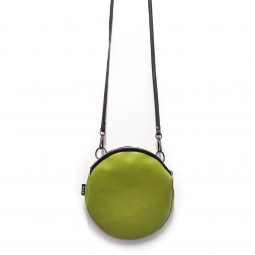 Handbag OKoLO GREEN....
