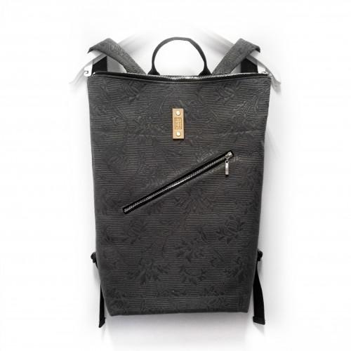 backpack BoX / POTAH 047....