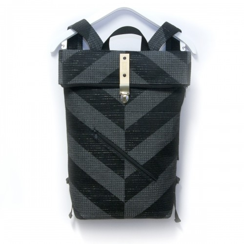 backpack BoX plus / POTAH 026....