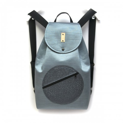 backpack BoX plus / POTAH 031....