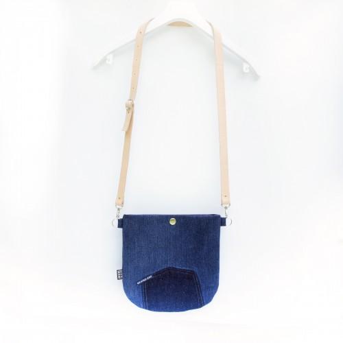 Handbag KAPSA Riflovka 020....