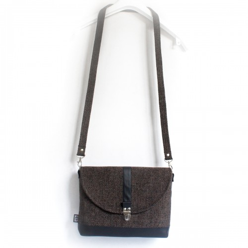 Handbag AKTovka Braun....