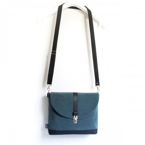 Handbag AKTovka Grey/Blue....
