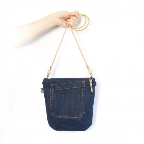 Handbag KAPSA Riflovka 002....