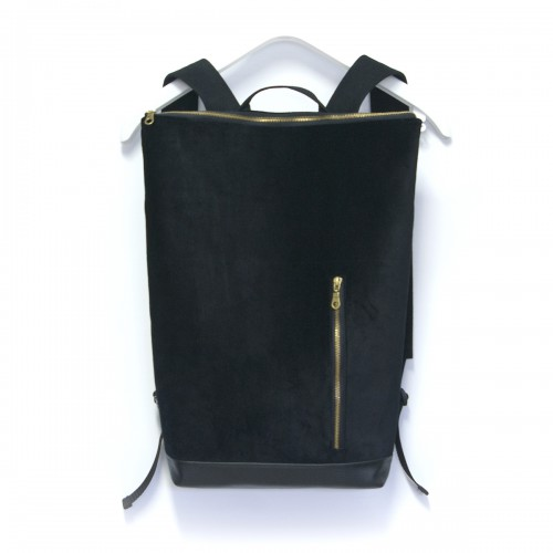 Backpack BoX BLACK 2....